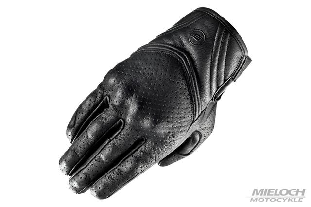 Rękawice Shima Bullet 2016, czarne, S