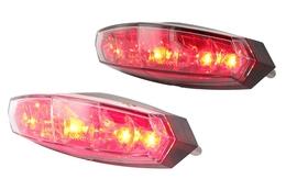 Lampa Koso LED, uniwersalna (E)