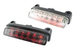 Lampa STR8 Mini LED z kierunkowskazami, uniwersalna (E)
