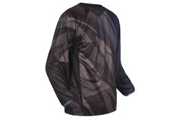 Koszulka Sinisalo Renegade, czarna