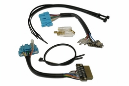 Kabel adaptacyjny licznika Koso, MBK Nitro / Yamaha Aerox