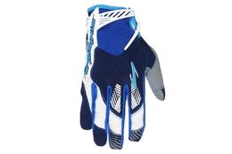 Rękawice Sinisalo SCD Strake, niebieskie