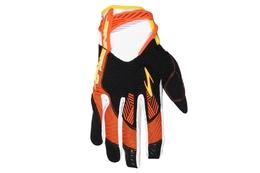 Rękawice Sinisalo SCD Strake, pomarańczowe