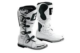 Buty Gaerne SG10 Evo, białe