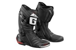 Buty Gaerne GP1, czarne