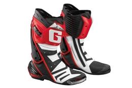 Buty Gaerne GP1, czerwone