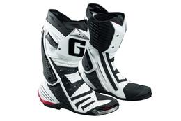 Buty Gaerne GP1 Air, białe