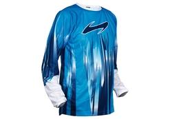 Koszulka Sinisalo TECH Borealis, niebieska