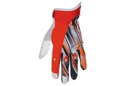 Rękawice Sinisalo TECH Borealis, pomarańczowe