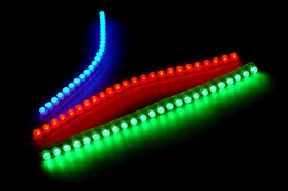 Taśma silikonowa STR8 LED