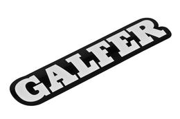 Naklejka Galfer