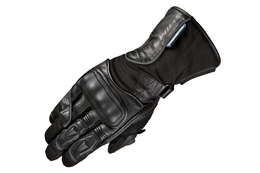 Rękawice Shima GT-1, wodoodporne, czarne
