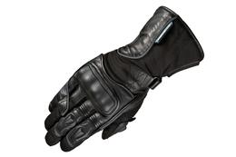 Rękawice Shima GT-1 Lady, wodoodporne, czarne