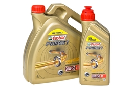 Olej Castrol Power1 4T 20W50