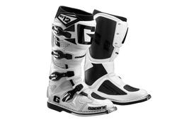 Buty Gaerne SG12, białe