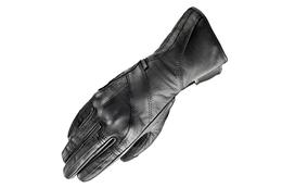 Rękawice Shima Unica Lady, czarne