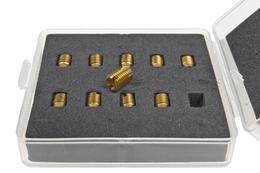 Dysze główne do Gurtner / Keihin 6mm, zestaw 10szt