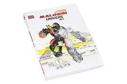 Katalog Malossi Universe 2017 A4, 504 strony