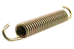 Sprężyna wydechu Yasuni, długa 75mm