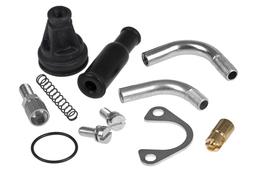 Adapter linki ssania ręcznego Motoforce, Dellorto PHVA / PHVB, Gurtner (zamiast automatycznego)