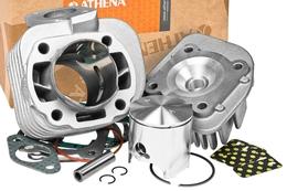 Cylinder Kit Athena Sport Pro 70cc, Minarelli leżące AC