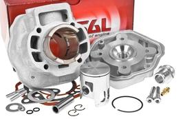Cylinder Kit Airsal Sport 50cc, Gilera / Piaggio LC
