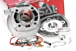 Cylinder Kit Airsal Sport 50cc, Minarelli LC