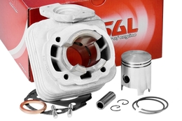Cylinder Kit Airsal Sport 50cc, Kymco Curio CX / KB 50 (bez głowicy)