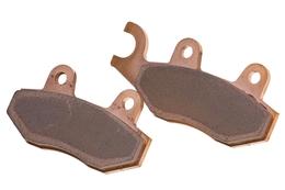 Klocki hamulcowe C.C. Products M34 Sintered Metal