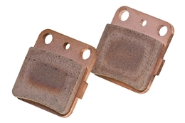 Klocki hamulcowe C.C. Products M17 Sintered Metal