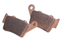 Klocki hamulcowe C.C. Products M22 Sintered Metal