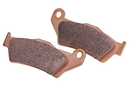 Klocki hamulcowe C.C. Products M23 Sintered Metal