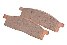 Klocki hamulcowe C.C. Products M60 Sintered Metal