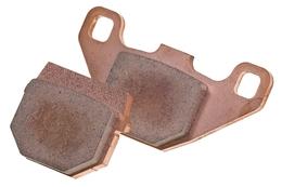 Klocki hamulcowe C.C. Products S16 Sintered Metal