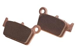 Klocki hamulcowe C.C. Products M02 Sintered Metal