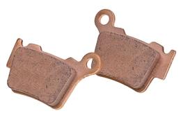 Klocki hamulcowe C.C. Products M81 Sintered Metal