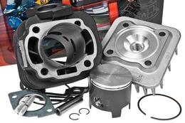 Cylinder Kit Parmakit Racing 70cc, Minarelli leżące AC