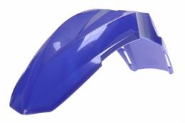 Błotnik przedni Polisport Supermoto, uniwersalny, niebieski YAM 98