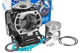 Cylinder Kit Polini Sport 100cc, Yamaha DT / RD / TZR 80 LC (bez głowicy)