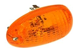 Kierunkowskaz przedni lewy, pomarańczowy, Typhoon / NRG / NTT / Zip SP (E)
