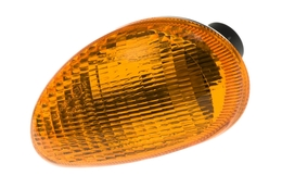 Kierunkowskaz przedni lewy, pomarańczowy, Vespa ET2 / ET4 (E)