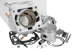 Cylinder Kit Malossi Aluminium 181cc, Honda CRM 125 / NSR 125 / NSR Raiden 125