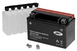 Akumulator bezobsługowy JMT 12V 8Ah, 152x88x107mm