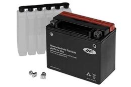 Akumulator bezobsługowy JMT 12V 12Ah, 152x88x147mm