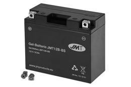 Akumulator żelowy JMT 12V 10Ah, 150x70x131mm