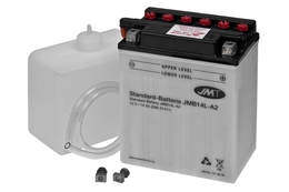 Akumulator JMT High Power 12V 14Ah, 136x91x168mm