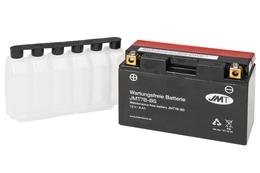 Akumulator bezobsługowy JMT 12V 6,5Ah, 150x65x93mm