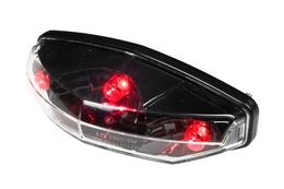 Lampa Revo LED Black, uniwersalna (E)