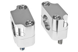 Adaptery kierownicy Fatbar Buzzetti d.22,2-28,6mm, aluminium, cross / enduro / supermoto