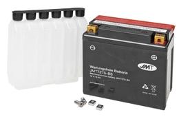 Akumulator bezobsługowy JMT 12V 6Ah, 113x70x105mm